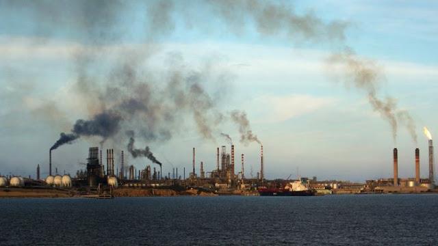 Faktor-faktor Penyebab Kerusakan Lingkungan Hidup Karena Aktivitas Manusia