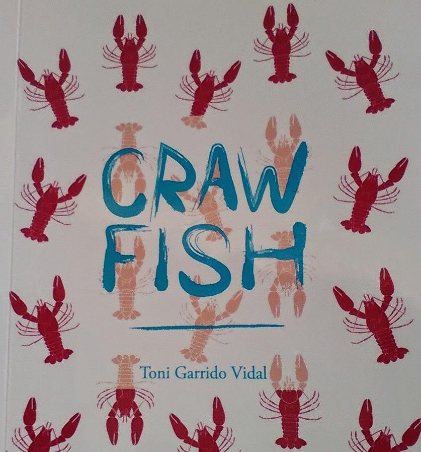 Crawfish - Toni Garrido Vidal