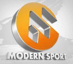 مودرن سبورت Modern Sport