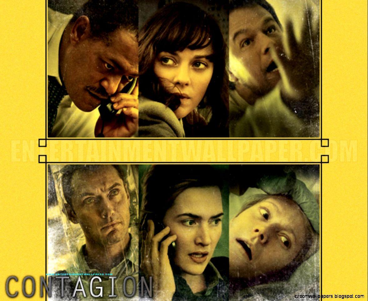 Contagion Wallpaper   10028216 1280x1024  Desktop Download