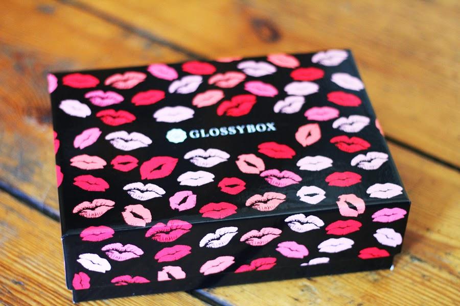 glossybox kosmetik