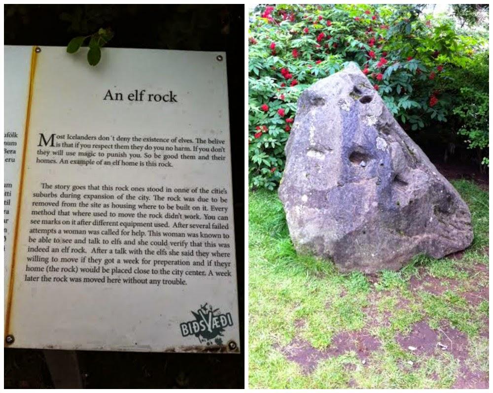 elf rock