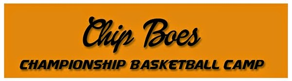 Chip Boes Championship Basketball Camp