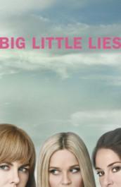 Big Little Lies Temporada 1 audio latino