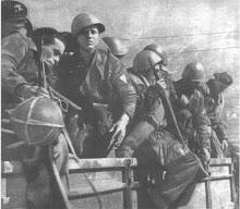 Brigata Nera Ruy Blas Biagi di Pistoia