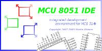 MCU 8051 IDE