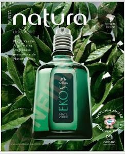 Natura ciclo 03/2012