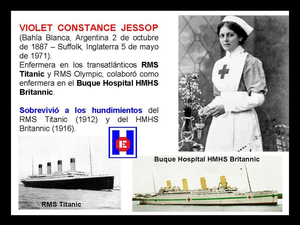 HMHS Edición Limitada británica-mano acabado RMS 25