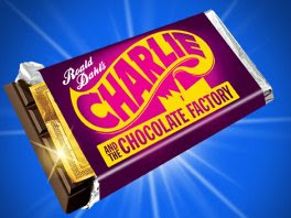 Musical news - Charlie and the Chocolate Factory