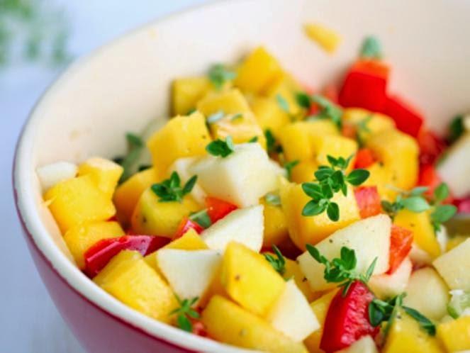 Tips Diet Cepat Mayo