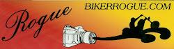 Biker Rogue, Photojournalist