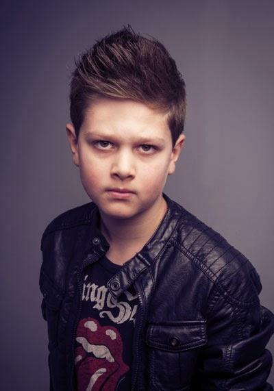 Trendy Kapsels Jongens - Jongenskapsels op Pinterest Tienerjongen Kapsels