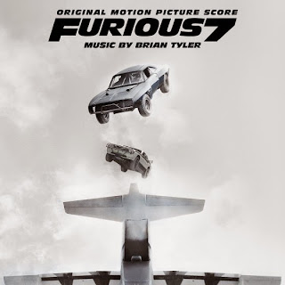 Furious 7 Original Motion Picture Score (Brian Tyler)