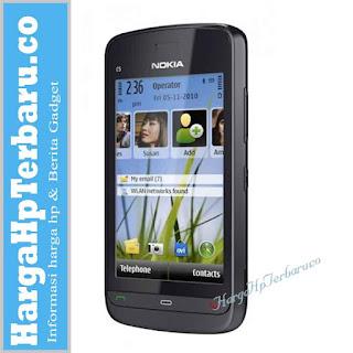 Daftar Harga Hp Nokia November 2015