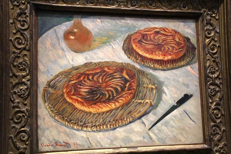 Monet - Les galettes