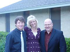 Pastor John & Shawn