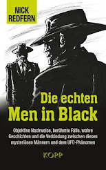 The Real Men In Black, German Edition, September 2015: