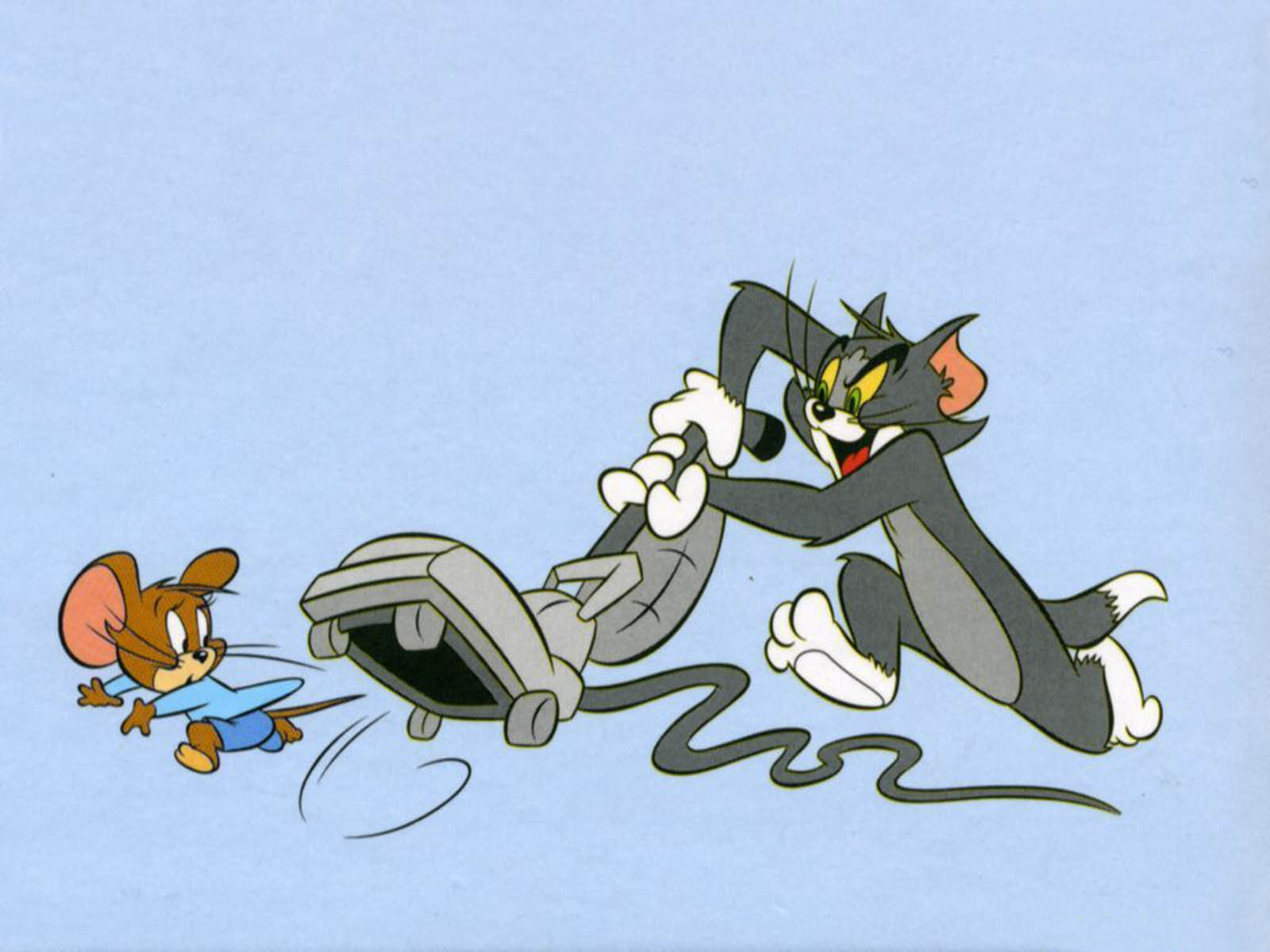 the tom and jerry - photo #4