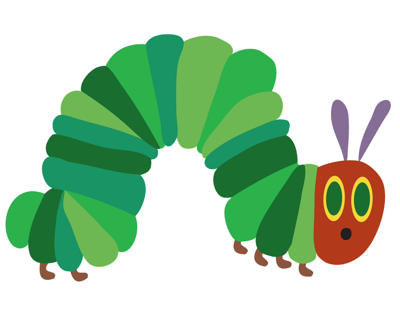 the very hungry caterpillar rh theveryhungrycaterpillareslmaterials blogspot com hungry caterpillar face clipart hungry caterpillar food clipart