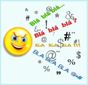 Como divulgar meu blog comentando em sites blá bla
