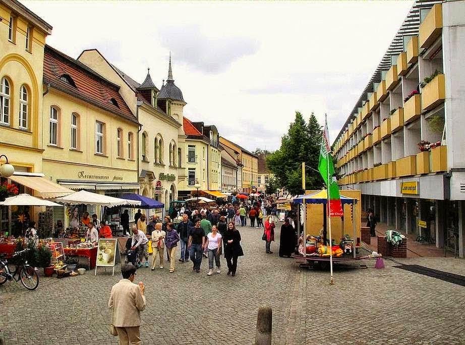 Abschaffung Der Verkaufsoffenen Sonntage In Bernau Stellungnahmen