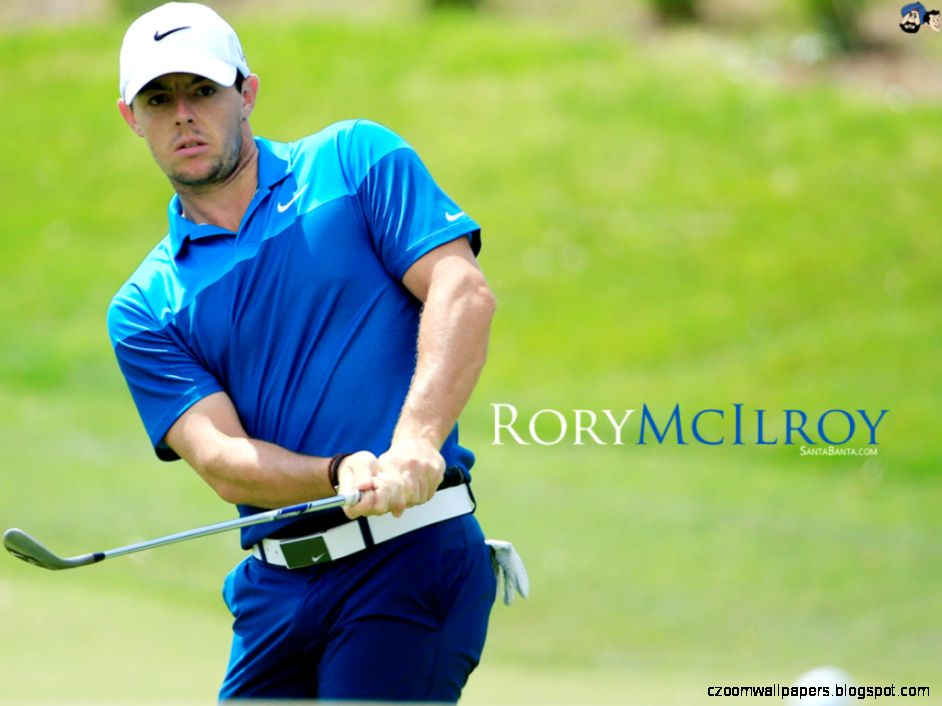 Free Download Rory McIlroy HD Wallpaper 7