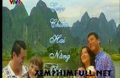 Phim  Cuộc Chiến Hai Nàng Dâu-VTV9 - Phim Đài Loan