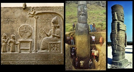 Los Nephilim - Gigantes en la Tierra ¿Existieron?: