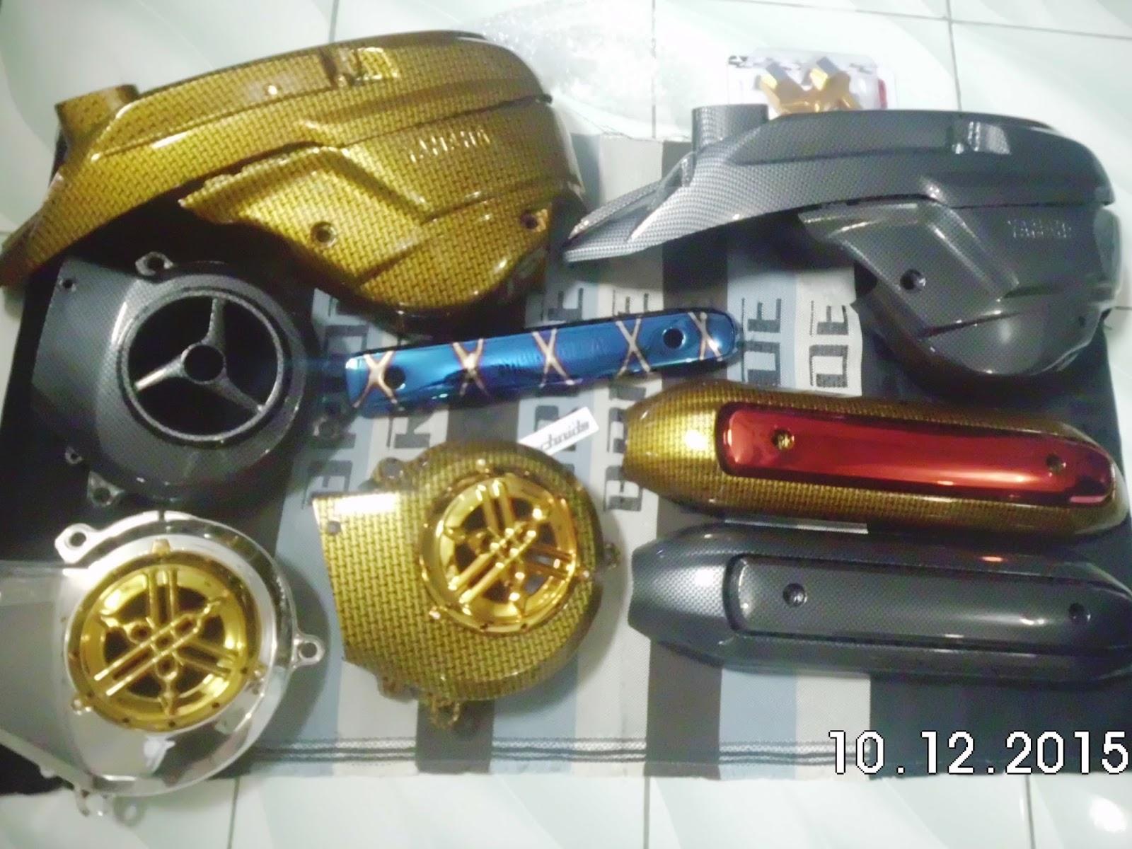 Online Shop Aksesoris Dan Variasi Matic Thailand Yamaha Honda