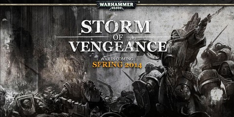 Warhammer 40K Storm of Vengeance PC Full