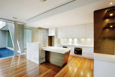 Rumah Modern Minimalis 9