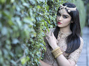 Adah Sharma GnG Magazine Photo Shoot-thumbnail-1