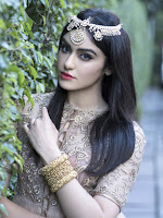 Adah Sharma GnG Magazine Photo Shoot-cover-photo