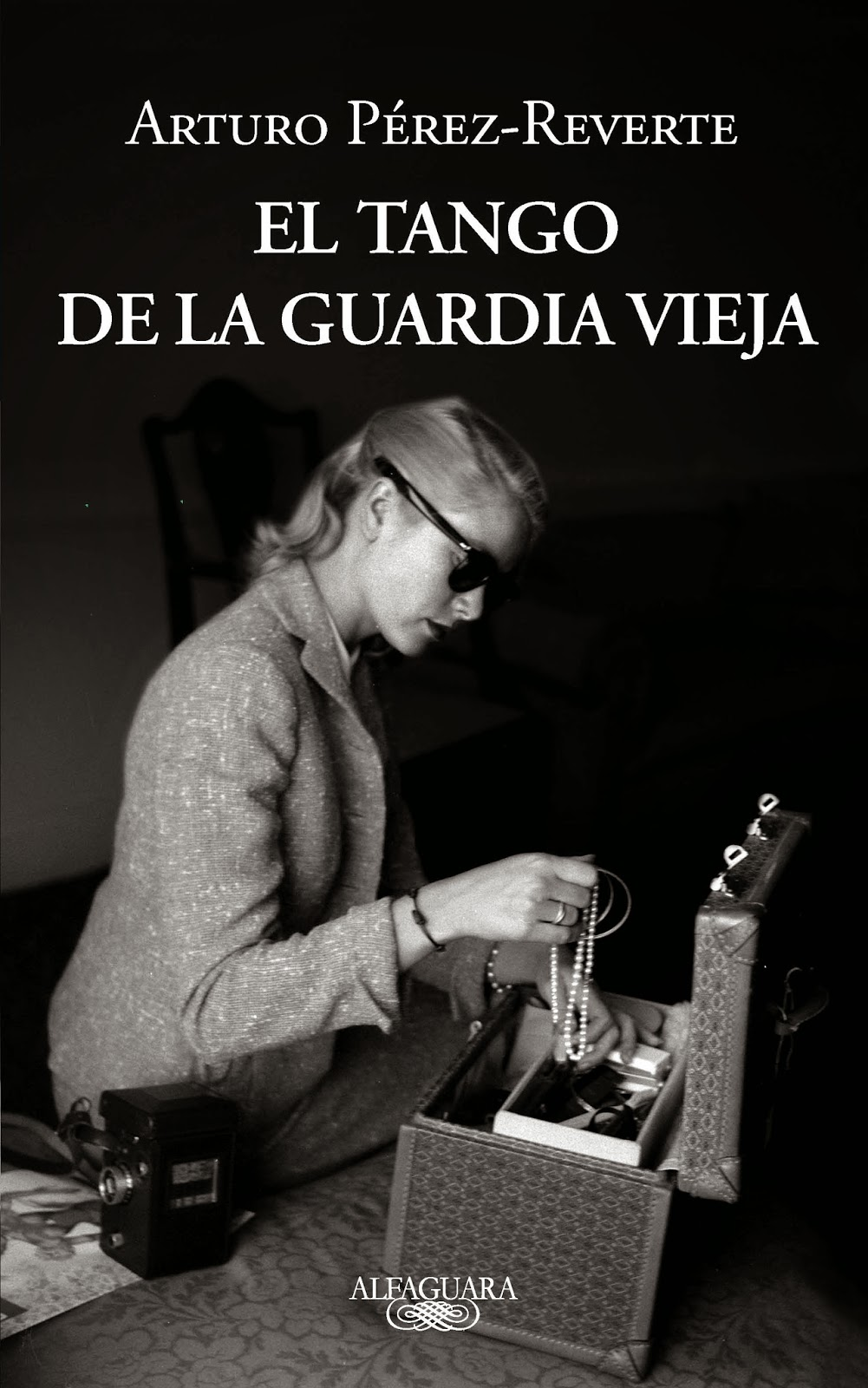 El Tango de la Guardía Vieja - Arturo Pérez Reverte