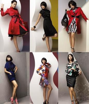 Baker+3 trend baju wanita terbaru 2014 fashion online,Model Baju Wanita Jadul