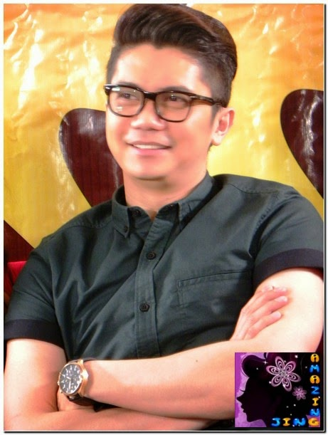 Amazing Jing For Life The Contagious Humor Of Vhong Navarro Is Back Via Da Possessed Movie