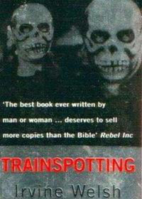 Irvine Welsh - Trainspotting pdf  eBook