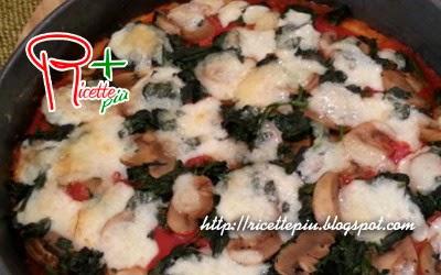 Polenta Pizza di Cotto e Mangiato