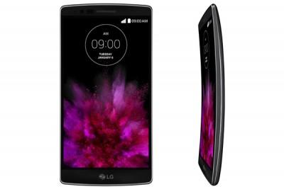 Woow, LG G Flex2 Sudah Hadir di Negara Ini