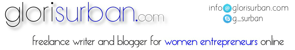 Top-Notch Blogging Services | Glori Surban