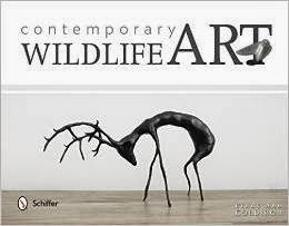 Contemporary Wildlife Art/Schiffer Publishing
