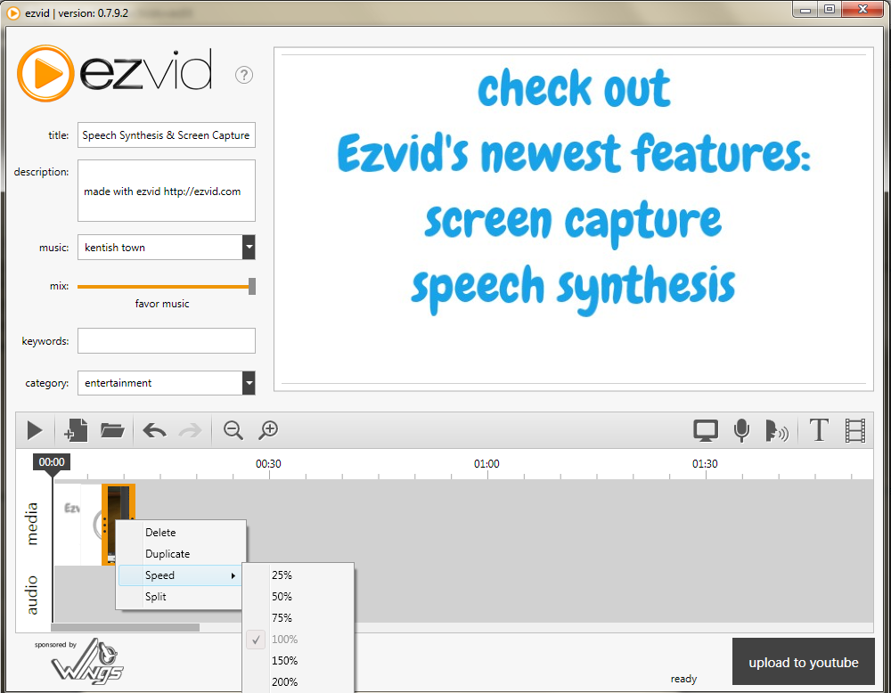 how to download video editing software for free