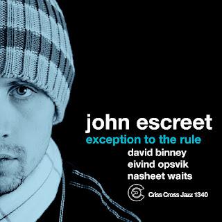 John Escreet