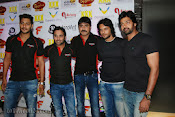 CCL 2014 Telugu Warriors Logo and Jersey Launch photos-thumbnail-6