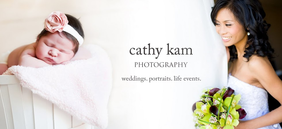 Cathy Kam Photography San Francisco Bay Area