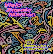 Mis canciones favoritas de Viejo Zapato Marrón- selección 3