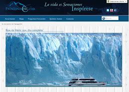 Patagonia Chic