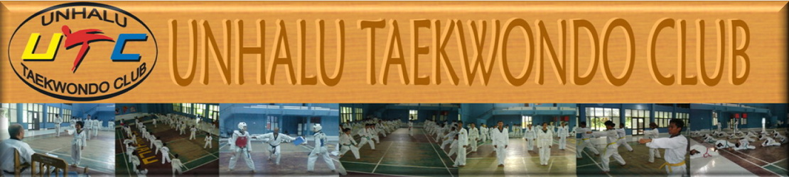 UNHALU TAEKWONDO CLUB