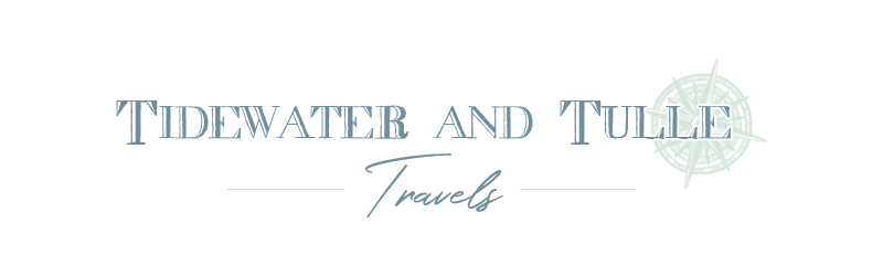 Tidewater and Tulle Travels | Honeymoon Vacation Travel Blog for Virginia Couples