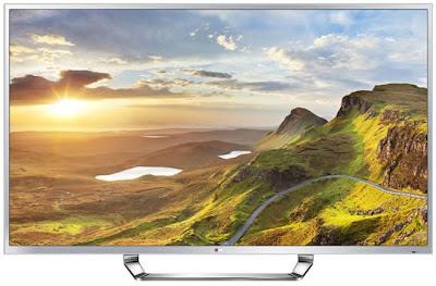 LG UHD 3D TV 84inch